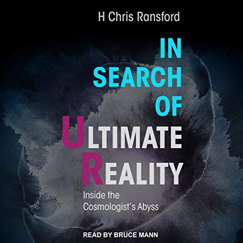 Page de couverture de In Search of Ultimate Reality