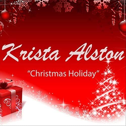Krista Alston