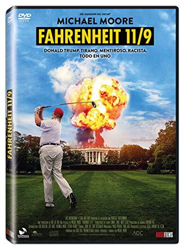 Fahrenheit 11/9 [DVD]