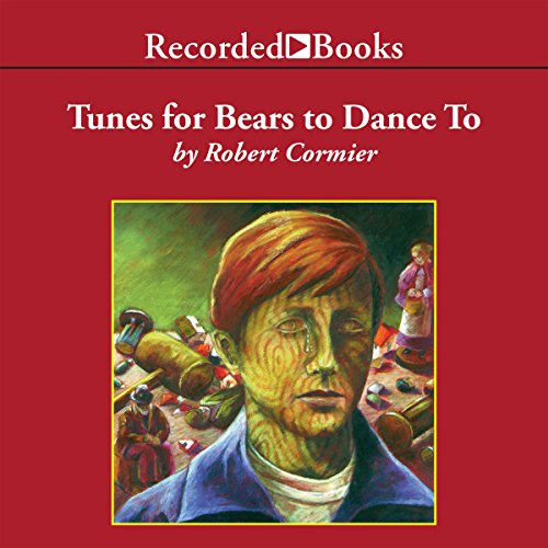 Tunes for Bears to Dance To audiobook cover art