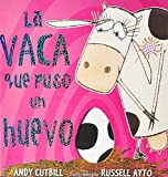 La vaca que puso un huevo [Español]: 072 (COFRE ENCANTADO)