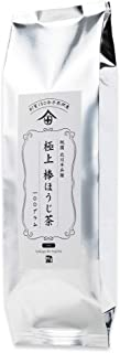 京都 祇園北川半兵衛 ほうじ茶 棒茶 400g ( 100g 4パックセット )
