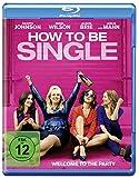 Die Blu-ray zu How To Be Single bei Amazon