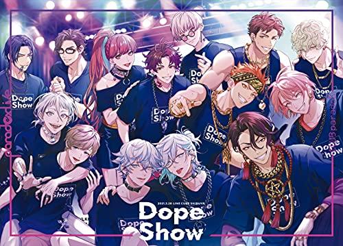 Paradox Live Dope Show-2021.3.20 LINE CUBE SHIBUYA- Blu-ray/オムニバス