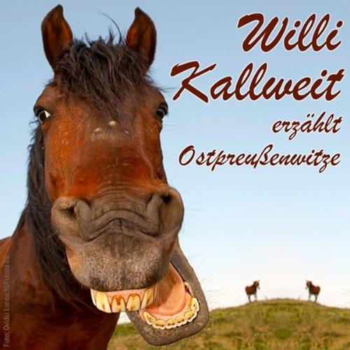 Ostpreussenwitze Titelbild