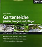 Gartenteiche planen, anlegen und pflegen (DO IT!)