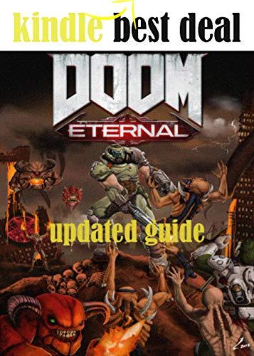 Doom Eternal Updated Guide And Walkthrough Final Complete