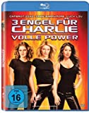 3 Engel FR Charlie-Volle Power [Blu-Ray] [Import]