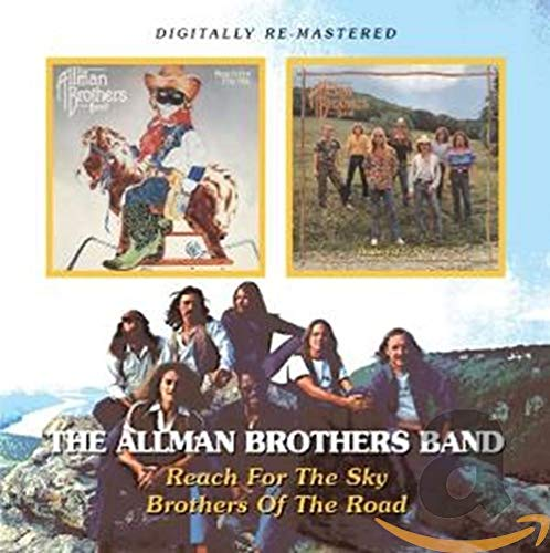 Reach For The Sky / Brothers Of The Road