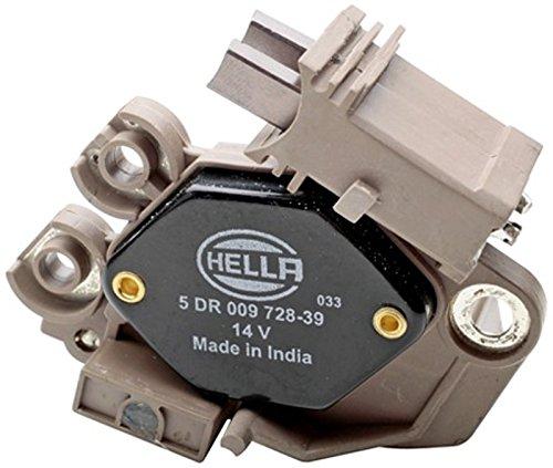 Hella 5DR 009 728-391 Generatorregelaar, nominale spanning: 12V