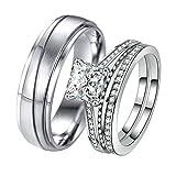 Hsg Wedding Rings - Best Reviews Guide