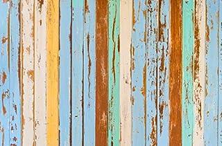 3D Wood Vertical Strip 085 Wall Paper Print Decal Deco Indoor Wall Mural Self-adhesive Wallpaper AJ WALLPAPER AU Zoe (416x...