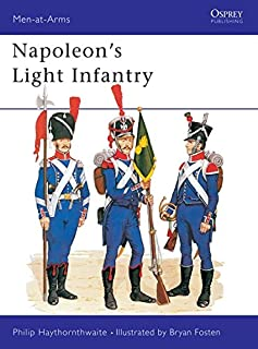 Napoleon's Light Infantry (Men-at-Arms)