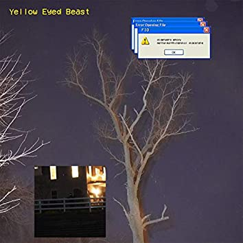 yellow eyed beast