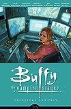 Predators and Prey (Buffy the Vampire Slayer Season Eight, Vol. 5)