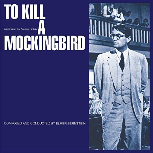 To Kill A Mockingbird / O.S.T.