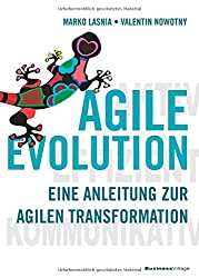 Buch: Agile Evolution