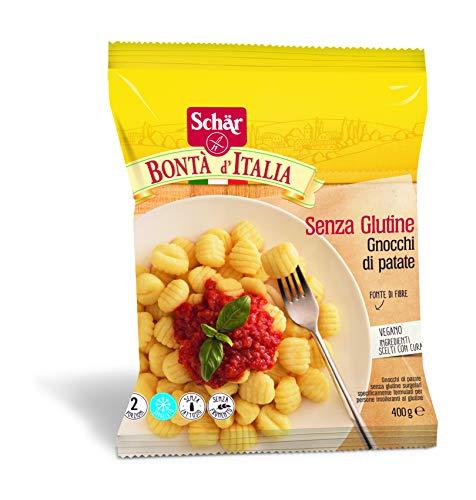 Dr. Schar Gnocchi Pasta - 300 gr pack 6 - [Pack 6]