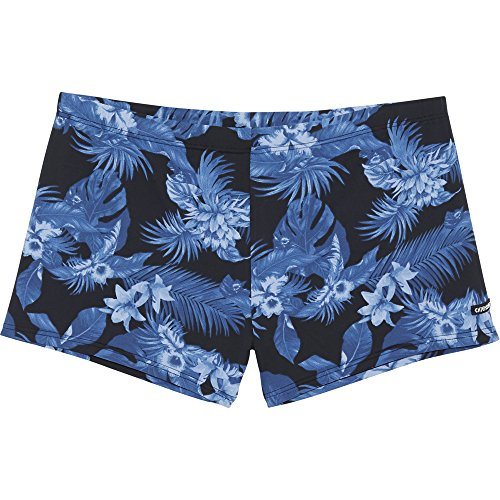 Chiemsee Herren Swimshorts, beachbreak blu, M