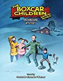 Snowbound Mystery (7) (The Boxcar Children Graphic Novels)