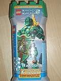 Lego Knights Kingdom Rascus Limited Edition