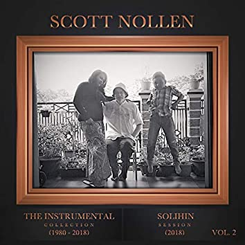 The Instrumental Collection-Solihin Sessions, Vol. 2