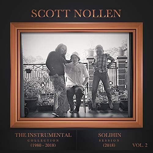 Scott Nollen