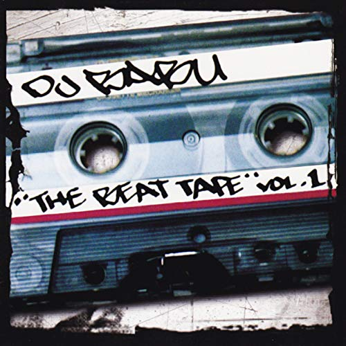 The Beat Tape, Vol. 1
