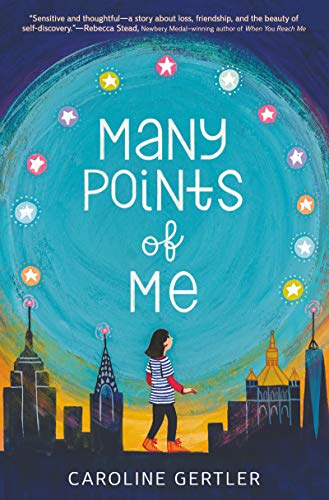 Many Points of Me - Kindle edition by Gertler, Caroline. Children Kindle  eBooks @ Amazon.com.