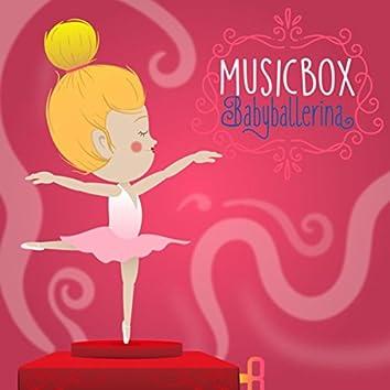 Kinderlieder Baby Ballerina