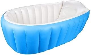 Bañera hinchable para bebé, OIF, portátil, para niños,