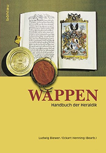 Wappen: Handbuch der Heraldik