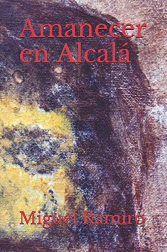 Amanecer en Alcalá