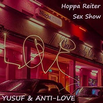 Sex Show / Hoppa Reiter (Single Version)