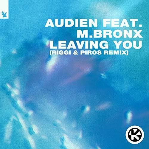 Audien feat. M.BRONX