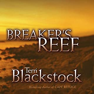 Breaker's Reef audiobook cover art