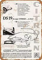 ウォリストラクターティンサイン壁鉄絵レトロプラークヴィンテージメタルシート装飾ポスターおかしいポスター吊り工芸用バーガレージカフェホーム