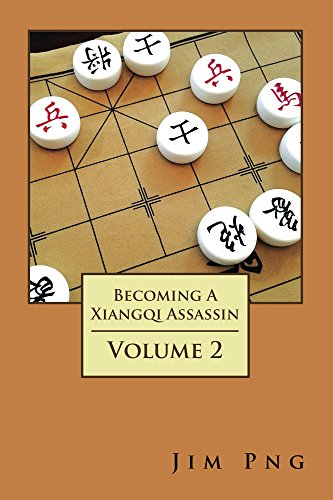 Becoming a Xiangqi Assassin Volume 2 (English Edition)