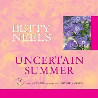 Uncertain Summer cover art