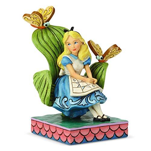 Disney Traditions, Figura de Alicia en el País de las Maravillas, para...