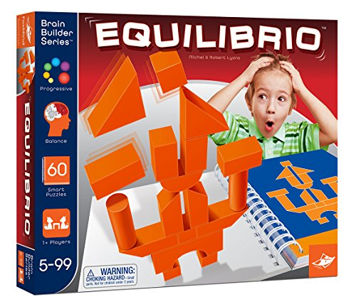 Foxmind Games Equilibrio Game