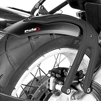Nero Opaco Puig Parafango Posteriore 9761J F750GS BMW F850GS 18-19