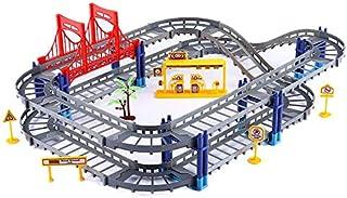 track speed cornering