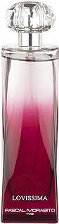 Pascal Morabito - Lovissima - Eau de Parfum - Spray for Women - Aromatic Fruity Fragrance - 3.3 oz