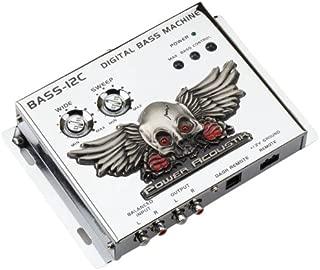 Best power acoustik bass-12c Reviews
