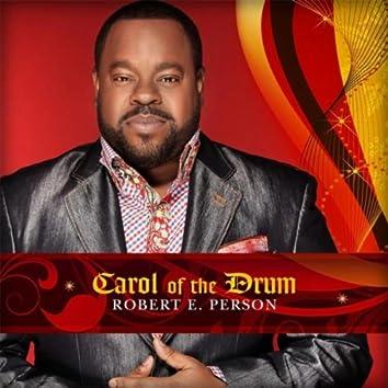 Carol of the Drum (feat. Allyn Johnson)