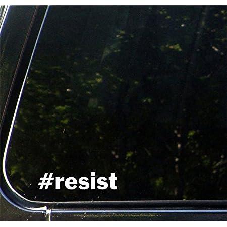 F*ck War Sticker F001S Resist Protest Anti War Anti Trump