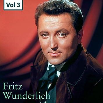 Fritz Wunderlich, Vol. 3