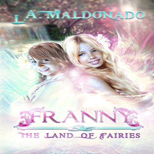 Franny & the Land of Fairies cover art