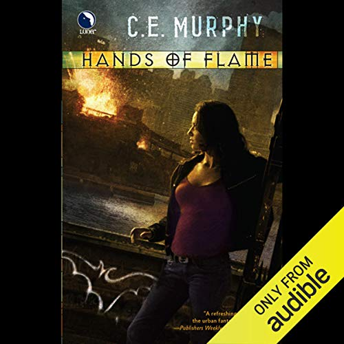 Couverture de Hands of Flame
